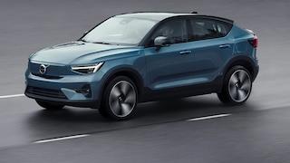 Volvo stellt seinen Tesla Gegner vor
