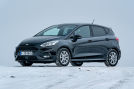 Ford Fiesta EcoBoost 1.0 MHEV
