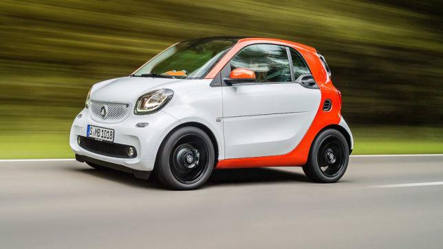 Smart fortwo: Gebrauchtwagen-Check