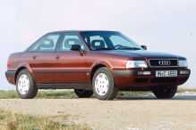 Das macht den Audi 80 B4 zum Klassiker