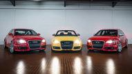 Audi RS 4 B7: Gebrauchtwagen-Test