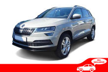 Skoda Karoq      Auto Abo All Inclusive