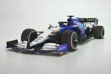 Formel 1: Neuer Williams