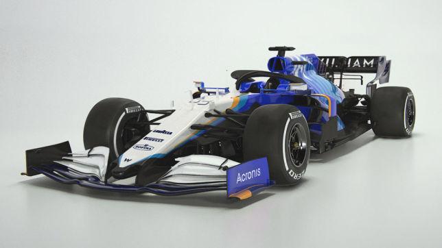 Formel 1: Neuer Williams