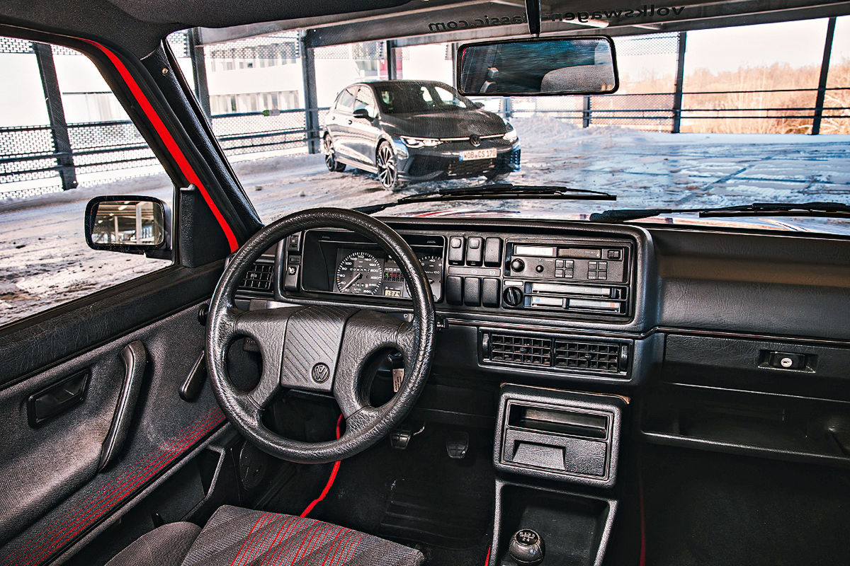 Golf GTI 16V