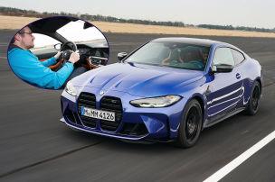 Mehr Spa� denn je im BMW M4