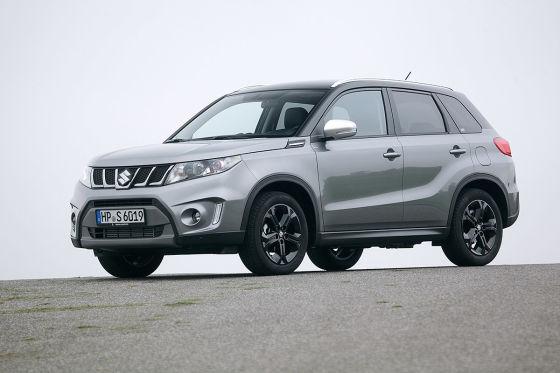 Suzuki Vitara 1.4 S