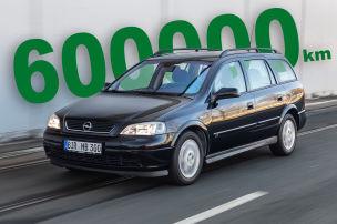 So schaffte dieser Astra 600.000 Kilometer