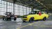 Opel Manta GSe ElektroMOD: Restomod, Mokka-e, Motor