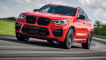 BMW X4 M Competition (2021): Leasing