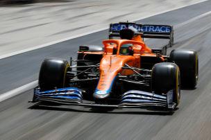 Mit diesem Trick will McLaren angreifen