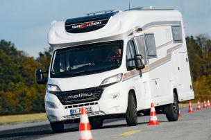 Malibu T 430 LE: Wohnmobil-Test