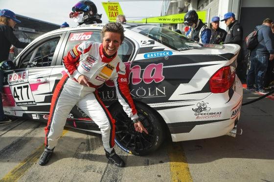 Motorsport-Welt trauert um Sabine Schmitz