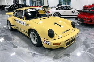 Porsche 911 Carrera 3.0 RSR: Kaufen