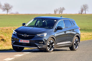 Opels Kompakt-SUV im Check