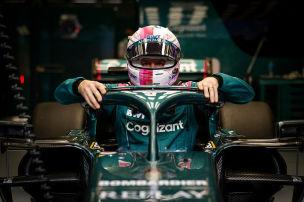 Darum ist Vettel noch nicht panisch