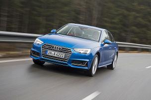 Wie gut sind Audi A4 und A5?