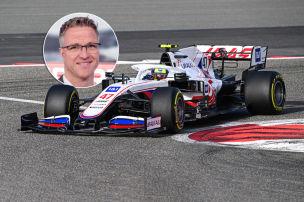 Das sagt Ralf Schumacher �ber Mercedes, Vettel und Mick