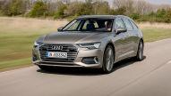 Audi A6 Avant: 100.000-Kilometer-Dauertest