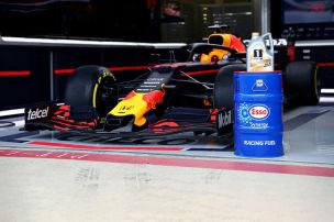 Red Bull-Vorteil dank Supersprit?