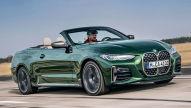 BMW 4er Cabrio (2020): Test, Motor, Preis