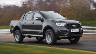 Ford Ranger MS-RT (2021): Tuning