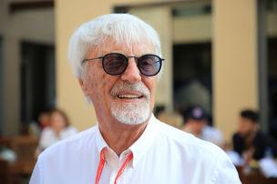 Darum sorgt sich Ecclestone um Mick Schumacher
