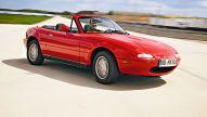 Mazda MX-5 (NA): Kauftipps