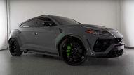 Lamborghini Urus (2020): Tuning