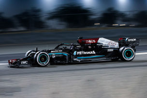 Das gro�e Mercedes-R�tsel nach den Tests