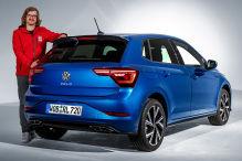 Erster Check im frischen VW Polo