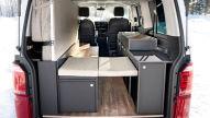 Good Life Vans: Pkw als Wohnmobil