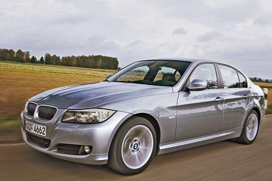 3er BMW 330d