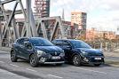Renault Captur E-Tech 160 PHEV        Kia Niro 1.6 GDI PHE
