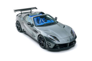 Mansory Stallone GTS (2021): Ferrari 812 GTS
