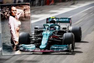 So nennt Vettel seinen neuen Renner