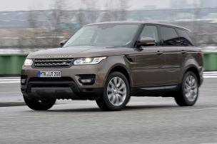 Range Rover Sport 2: Gebrauchtwagen-Test