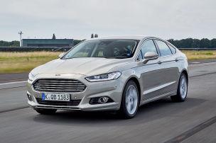 Ford Mondeo: Gebrauchtwagen-Check