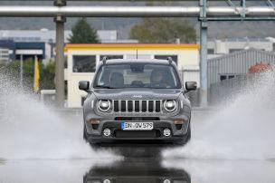 Vorsicht bei diesen Reifen!