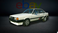Audi 80 GTE (B2) bei eBay