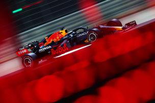 Verstappen top, Vettel flop