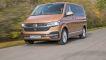 VW Multivan (2021): Leasing