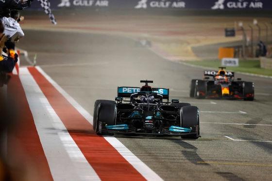 FIA löst Verwirrung im Fall Verstappen auf