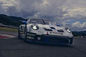 ExxonMobil und Porsche testen synthetische Kraftstoffe im Motorsport