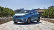 Feinstaub durch Elektroautos Opel Corsa e