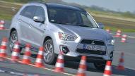 Mitsubishi ASX: Gebrauchtwagen-Check