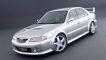 Mazda 626 MPS Concept (2000)