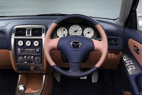 Mazda 626 MPS CONCEPT