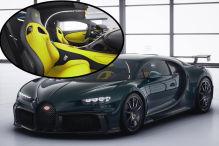 AUTO BILD konfiguriert einen Chiron Pur Sport