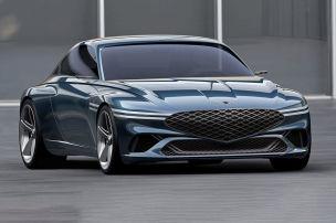 Ist der Genesis X der sch�nere Bentley?